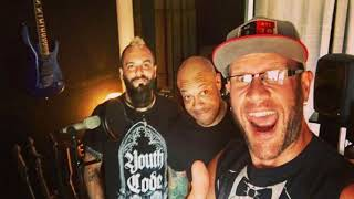 Howard Jones Has Recorded a New Song with Killswitch Engage