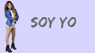 Elenco de Soy Luna - Soy Yo (Letra/Lyrics) - Soy Luna 3