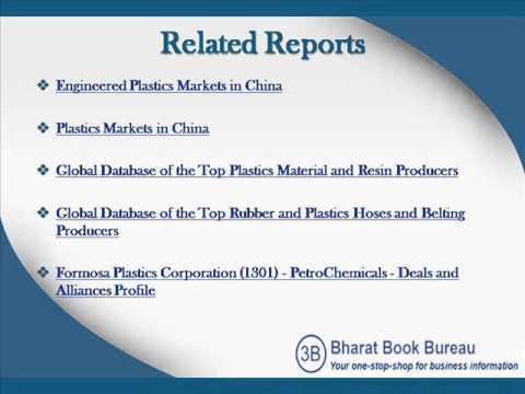 Bharat Book Presents : High Temperature Plastics to 2017