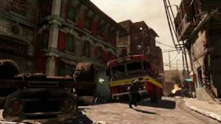 UNCHARTED 2 - E3 Trailer
