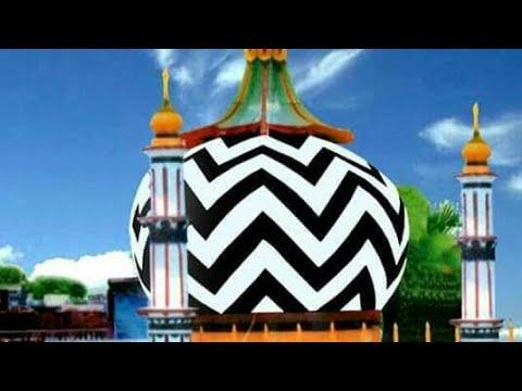 Allah Hi Jane Kaun Bashar Hai Naat By Mohd Arbaz Qadiriby Ali islam offical Aliislamofficial