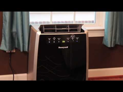 Honeywell Air Conditioner video
