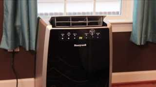 Honeywell Air Conditioner video