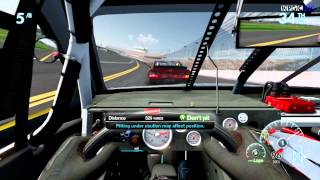 NASCAR The Game 2013 Gameplay HD [PC]