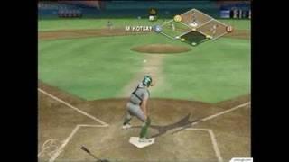 MVP Baseball 2003 Xbox Gameplay_2003_01_23_3