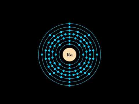 radioactive isotopes can be used in the dating of rocks because
