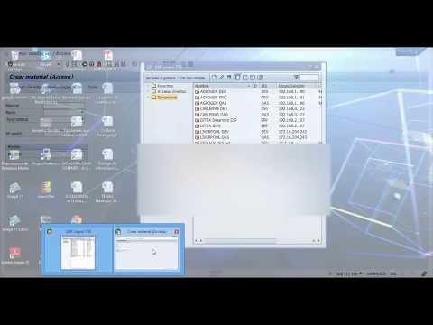 Introducción a SAP / Navegacion basica SAP (ECC - ERP)