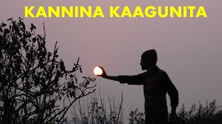 Kannina Kaagunita | Surmayee Ankhiyon Mein (kannada cover) Vijay Raj