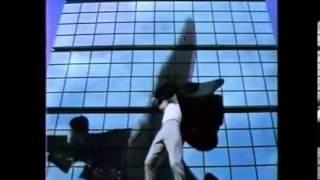 1992年CM 参天製薬 サンテFX キター 織田裕二 KODO-鼓動-