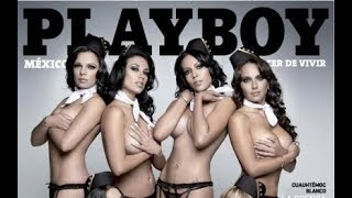BUNNY BROUHAHAS: Playboy's most controversial covers!