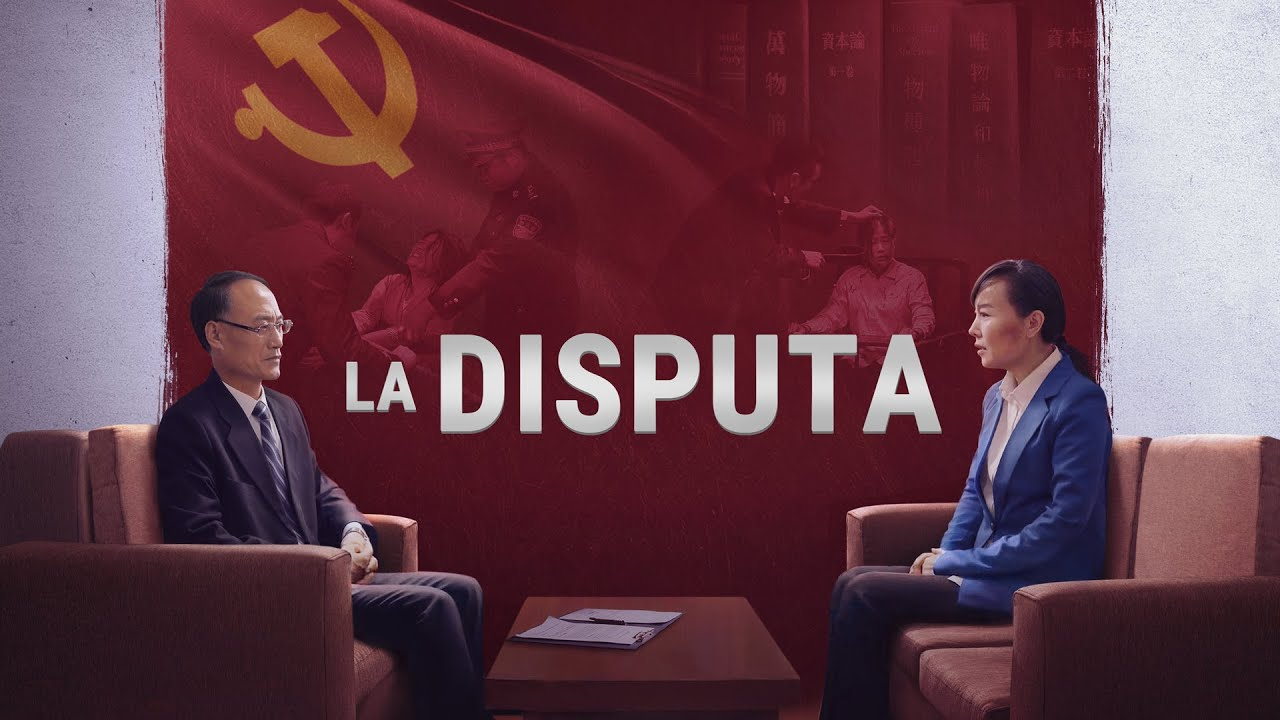 """Película cristiana """"La disputa""""   Tráiler"""