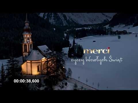 Merci - Reklama świąteczna - wersja długa - PL