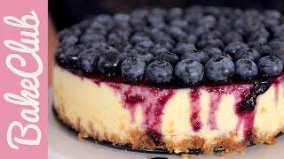 New York Cheesecake | Bakemyday