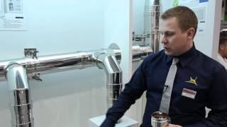 Poujoulat Polska - System kominowy kaskadowy - Wywiad Piotr JANCZAREK