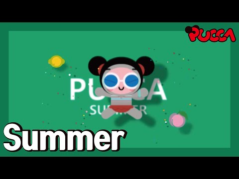 PUCCA Summer