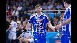 Sergei Gorbok  2017-2018  Pick Szeged