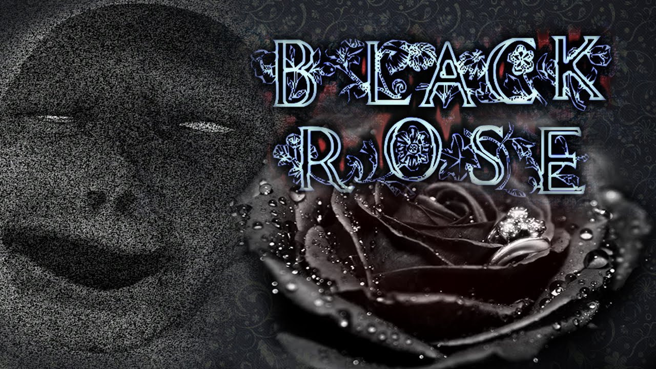 LITERALLY CRYING︱Black Rose (Expansion)