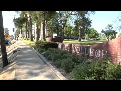 A Day in the LIfe at Wiley College
