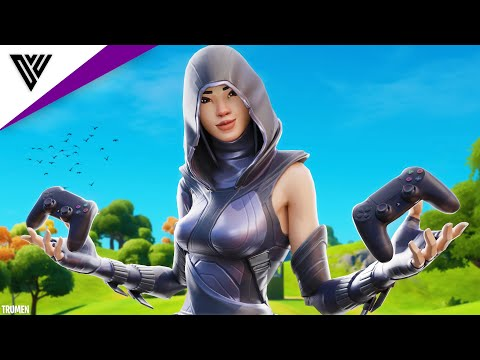 Fortnite Montage - What's Poppin 🍾 (Creative Dualtage)