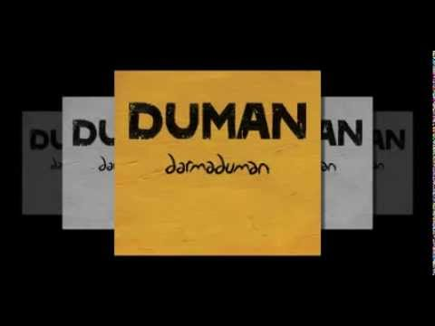 Duman - Öyle Dertli (2013 - Darmaduman)