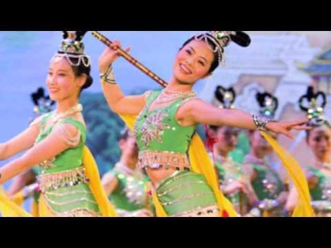 China Slideshow   720p