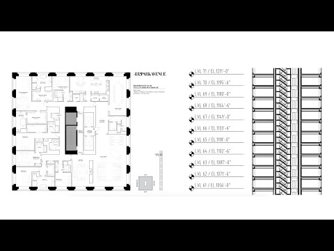 Rafael Viñoly Lecture: 432 Park Avenue and other towers