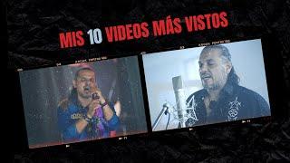 El Indio Lucio Rojas - Mis 10 videos más vistos