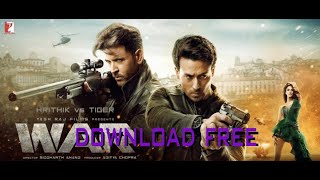 New Topic || How to download WAR HD Movie in MOVIES HUB || Complete Tutorail