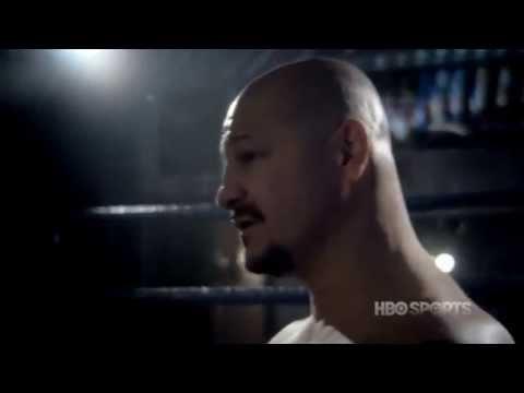 Tapia Trailer (HBO Boxing)