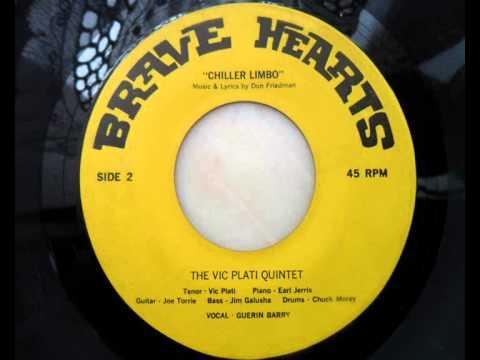 Vic Plati Quintet The Chiller