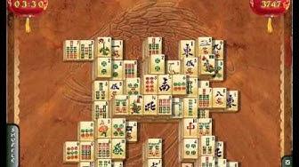 Midas Mahjong online spielen (King.com) von skillgaming.de