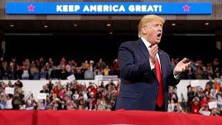 Donald Trump: I don't need help beating 'sleepy Joe Biden'