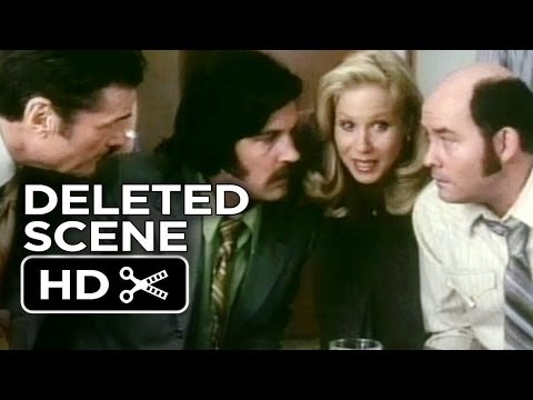 Anchorman: The Legend of Ron Burgundy Deleted Scene - The Aside (2004) - Paul Rudd Movie HD
