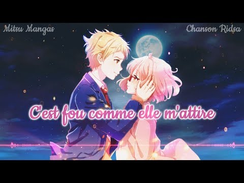 Nightcore French ♪ Amour Secret ♪ + Paroles HD