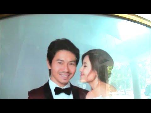 (AT) Wedding (婚礼) of Weng Seng & Janice 2016