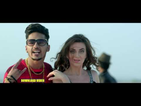 VILLAGE WALA - NEW HARYANVI SONG - AKSH RAY FT ASH BENIWAL - 9X TASHAN