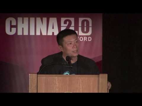 Charles Chao, CEO of SINA: Weibo's Social Impact and China's
