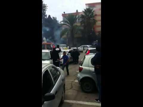 Israeli police enter Mokassed hospital