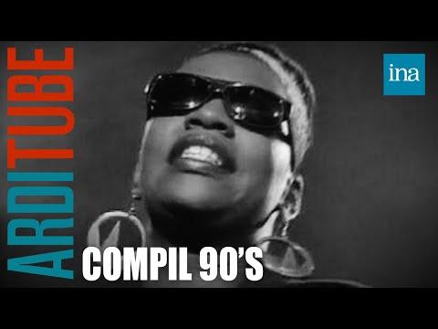 INA | La compil des années 90 (+ de 2h de tubes)