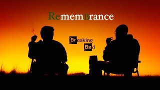 Breaking Bad | Remembrance Resimi