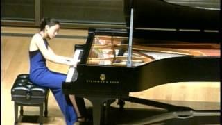 Aileen Gozali: Beethoven Piano Sonata No.30 in E Major, Op.109