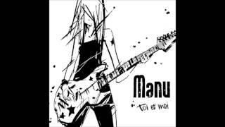 Manu - TOI ET MOI single -( Tekini records oct 2015)