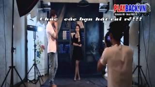 Gặp Mẹ Trong Mơ  ( Mother In The Dream ) karaoke beat sáo trúc tone C cho ae