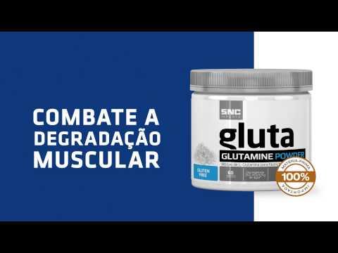 Glutamina - SNC ...