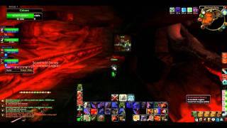 ValkyrieWoW Classic 1.12.1 - The day is opening BWL (11feb2012)