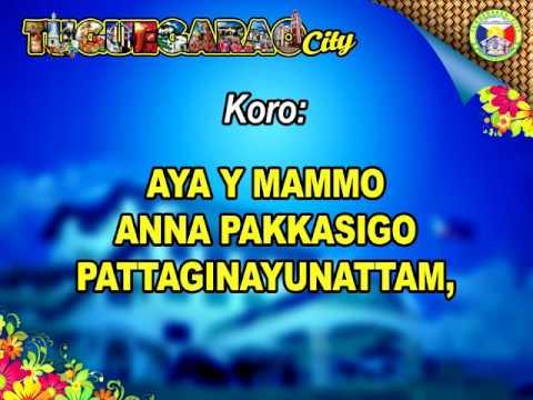 Ibanag Version of Tuguegarao City Hymn