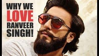 Why We LOVE Ranveer Singh | Ranveer Singh Cute Moments | Ranveer Singh Best Tweets