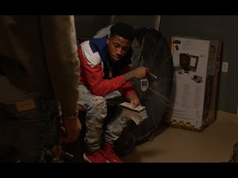 NBA 3Three & NBA Youngboy - Murda (Official Music Video) [ Prod. @CedDidit ]