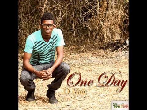 One Day - D Mac (Dowaito)