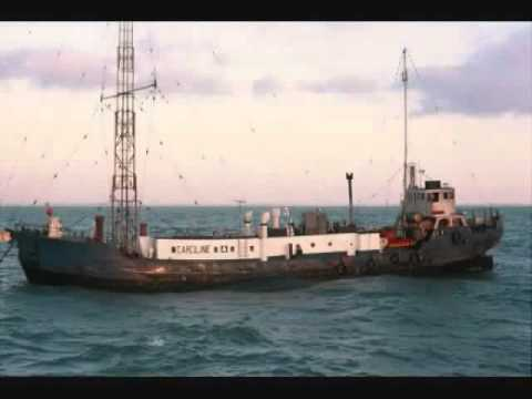OHR Radio - Offshore History Radio - Tribute mv Mi Amigo